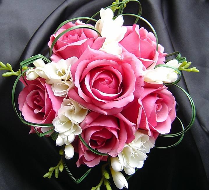 Bridal Bouquet011
