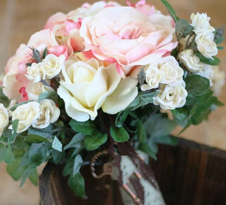 Bridal Bouquets010
