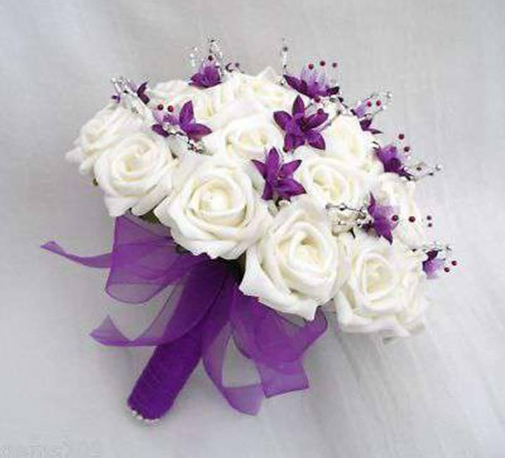 Bridal Bouquets009