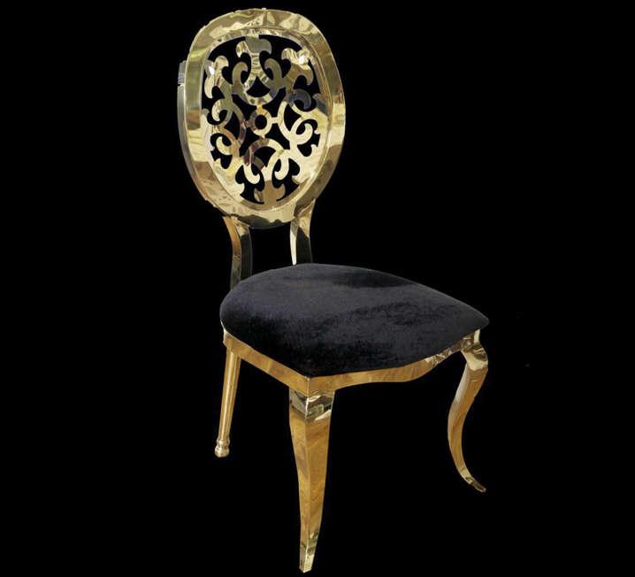 Black Gold Dior