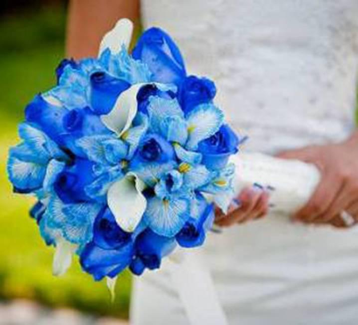 Bridal Bouquets007