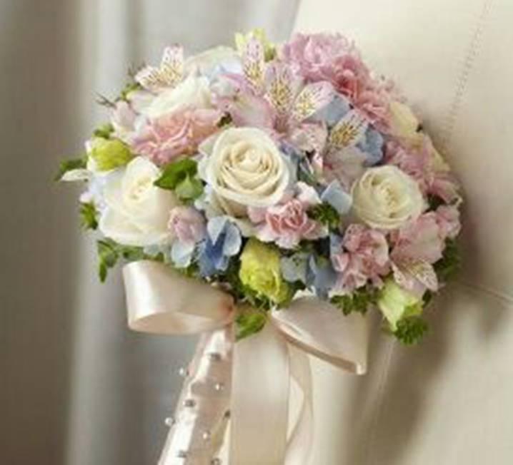 Bridal Bouquets006