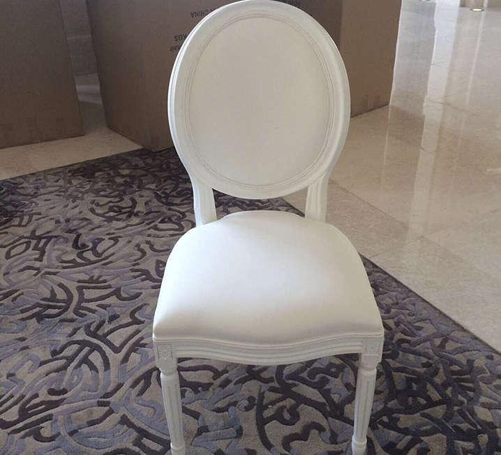 White Wooden Dior