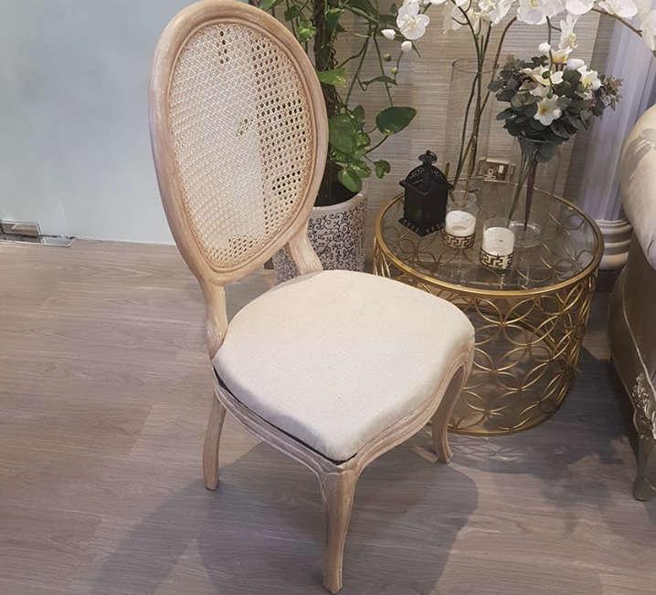 Wooden Dior