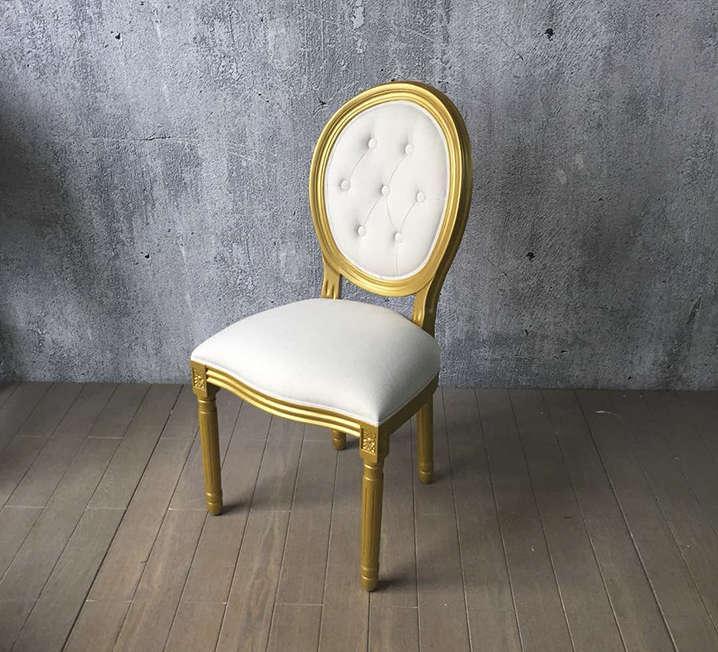Wooden Gold Dior